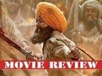 Kesari Movie Review And Rating Akshay Kumar Parineeti Chopra