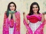 Holi 2019 Akshay Kumar Alia Bhatt Kriti Sanon Wish Everyone A Happy Festival