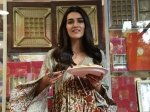 Kriti Sanon On Luka Chuppi Success It Feels Nice That People Resonating With Film