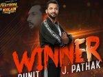 Khatron Ke Khiladi 9 Finale Top 3 Fight Punit Pathak Winner Trophy Rising Star To Replace Kkk