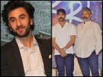 Ranbir Kapoor Shamshera To Lock Horns With S S Rajamouli Rrr Film