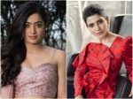 Not Rashmika Mandanna Or Samantha But This Actress Is Hyderabad Times Most Desirable Woman