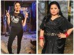 Khatron Ke Khiladi 9 Bharti Gets Trolled For Backstabbing Ridhima Heres What Ridhima Has To Say
