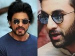 Ranbir Kapoor Replaces Shahrukh Khan In Rakesh Sharma Biopic