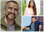 Welcomebackabhinandan Nia Sharma Keith Sequeira Sunil Grover Others Welcome Wing Commander