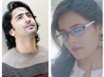 Yeh Rishtey Hain Pyaar Ke Shaheer Sheikh Rhea Sharma Romantic Sequence Leaked