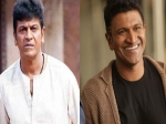 Shivrajkumar & Puneeth Rajkumar To Act Opposite Each Other In THIS Film! Inside Details Revealed