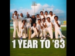 Ranveer Singh Poses With Team 83 The Countdown Begins For Biggest Sports Film Ever