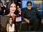 Aishwarya Rai Bachchan Shweta Bachchan Cannot Dare To Oppose Amitabh Bachchan He Spoils Grandkids