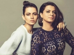 Alia Bhatt Her Mom Abusing India People Says Kangana Ranaut Sister Slam Them For Being Non Indians