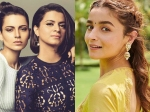 Alia Bhatt REACTS To Kangana Ranaut's Sister Rangoli's Allegations: I Don't Want To Get Into This