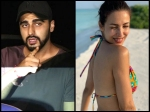 A POSSESSIVE BOYFRIEND! Arjun Kapoor LOSES COOL As Malaika Arora's Way Gets BLOCKED By Paparazzi