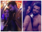 Asha Negi's SURPRISING Reaction On BF Rithvik's BOLD Scene With Kyra Dutt In Erotic Web Series!