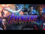 Avengers Endgame Full Movie Leaked Online In Tamil For Free Download By Tamilrockers