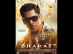 Bharat Second Poster Salman Khan Looks Young Handsome Witty