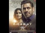 Bharat: Salman Khan-Katrina Kaif's New Poster Is All About Feeling The Pain & Keeping Promises!