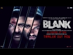 Blank Trailer Sunny Deol Sets Out To Fight Terrorism In Karan Kapadia Acting Debut Film