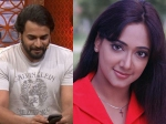 Srimurali Sends A Flirtatious Message To Married Actress Manya Shivrajkumar Reveals His Text