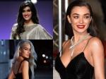 Amy Jackson Pregnancy Kriti Sanon Lisa Haydon Sophie Choudry Elli Avram Congratulate The Actress