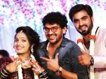 Comedy Khiladigalu's Nayana Wedding Pictures Are Out! Winner Shivaraj Snapped With The Newly-wed