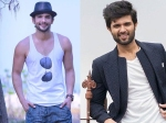Sandalwood Star Diganth To Share Screen Space With Tollywood's Vijay Devarakonda!