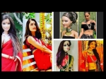 After Taimur Kasautii Zindagii Kay Hina Khan Erica Fernandes Pooja Banerjee Get Their Own Dolls