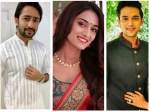 Shaheer Sheikh Told Erica Fernandes Not To Follow Him On Social Media Says He Never Dated Her