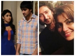 #Throwback! When Harshad Chopda Was Dating Sriti Jha & His Best Friend Stole Her From Him!