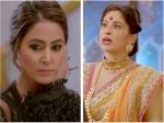 Kasautii Zindagii Kay 2 Shubhaavi Choksey Slaps Hina Khan Shocking Details Inside