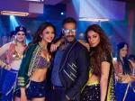 Hauli Hauli Song From De De Pyaar De: Ajay Devgn, Rakul Preet Singh & Tabu Hit The Dance Floor
