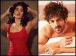 Janhvi Kapoor Is Least Interested In Kissing Kartik Aaryan