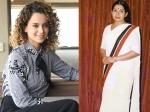 Kangana Ranaut Reveals Why Jayalalitha S Story Was A Revelation For Her