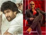 Jersey Vs Kanchana 3 Ap And Ts Box Office Collections 4 Day
