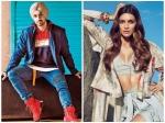 Kriti Sanon Praises Arjun Patiala Co Star Diljit Dosanjh
