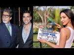 Laaxmi Bomb Amitabh Bachchan To Play Transgender In Akshay Kumar Kanchana Remake