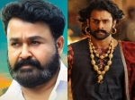 Lucifer Box Office Collection Mohanlal Starrer Is Now Next Only To Baahubali 2 In This Region