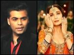 Madhuri Dixit Talent Wasted In Kalank Fans Lash Out At Karan Johar Saying He Cannot Copy Bhansali