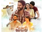 Majili Box Office Collections 10 Days