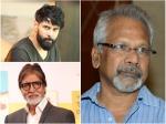 Mani Ratnam S Ponniyin Selvan Star Cast Character Names Vikram Amitabh Bachchan