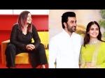 Pooja Bhatt On Alia Bhatt Ranbir Kapoor Affair We Are There To Make Sure She Is Happy