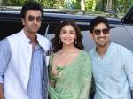 Alia Bhatt Begged Ayan Mukerji S To Cast Her Opposite Her Boyfriend Ranbir Kapoor