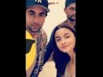 Alia Bhatt Reacts To What Does Ranbir Kapoor Mom Neetu Kapoor Like About Her