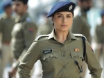 Mardaani 2 Rani Mukerji Cop Look Will Leave You Excited For The Film