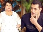 Salman Khan Gives Work To Choreographer Saroj Khan Who Is Struggling With No Offers