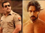 Not Salman Khan But Prabhu Deva Chose Sudeep For Dabangg 3 Kichha To Start Shooting Next Week