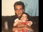 Sanjay Dutt Got Angry When His Daughter Trishala Called Him Uncle Had Slammed First Wife Richa Sharm