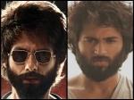 Shahid Kapoor SHUTS UP Vijay Deverakonda's Fans Who Compared Arjun Reddy With Kabir Singh!