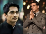 Siddharth Makes A SHOCKING Statement Against Akshay Kumar Post His Viral Video With PM Narendra Modi