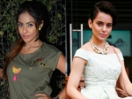 Sri Reddy Slams Kangana Ranaut Once Again; Calls Her A Dumb Actress!