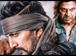 Shivrajkumar Never Looked At Sudeep As His Competition He Was Never Irritated During The Villain